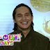 RURU MADRID THANKS 'ALL OUT SUNDAYS', WHICH CELEBRATES GMA's 71st ANNIVERSARY THIS SUNDAY, FOR HONING HIS SINGING & DANCING SKILLS