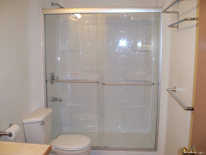 Fancy Several bathroom remodeling projects u Photo Photo Photo Photo Photo ua