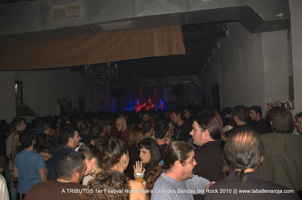 A TRIBUTOS 1er Festival Homenaje a Grandes Bandas del Rock 2010 - DSC_0108.jpg