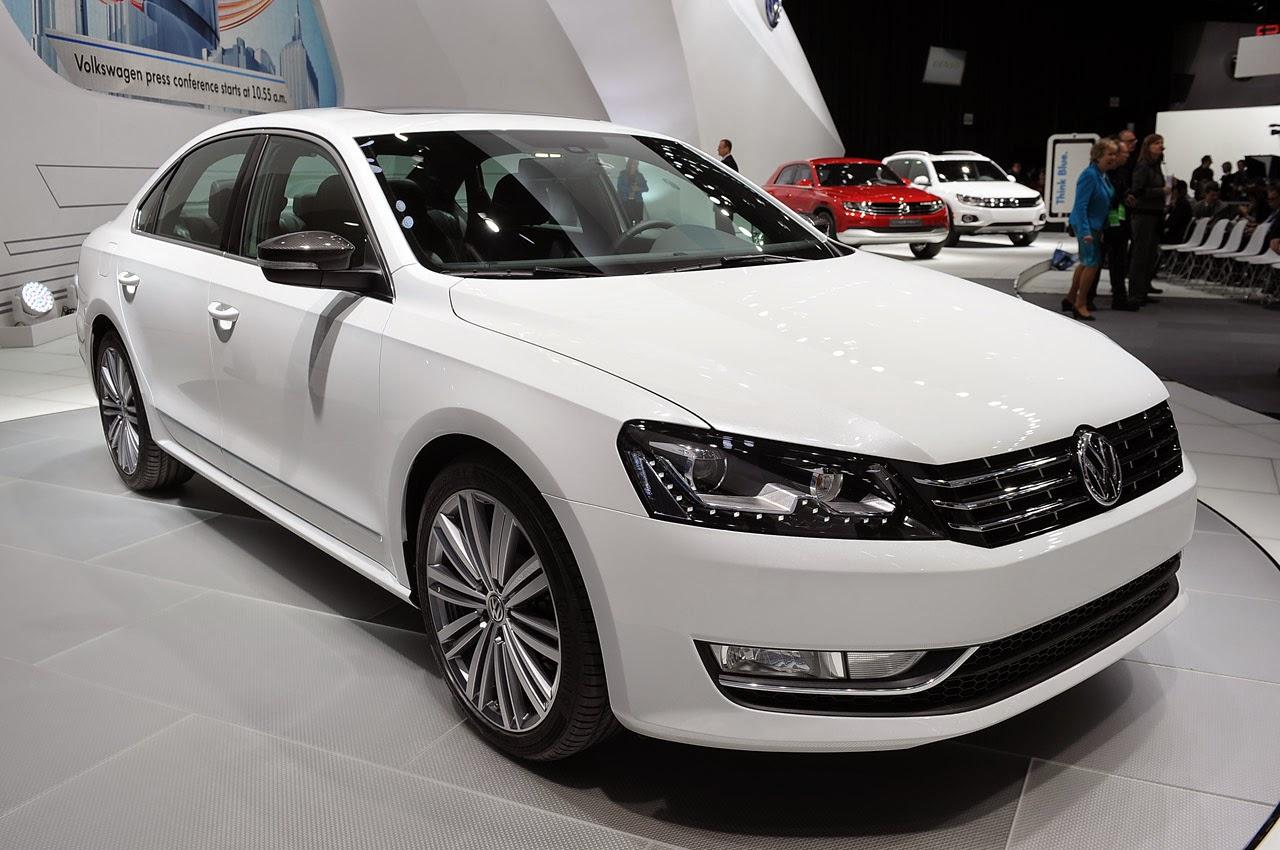 2013 volkswagen passat 2.5l s automatic