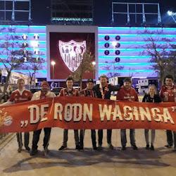 03.04.2018 CL. Viertelfinale FC Sevilla - FCB