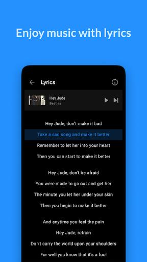 Lark Player - Free MP3 Music & Youtube Player 4.8.9 screenshots 5