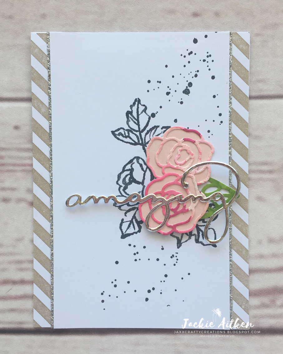 stampin up, celebrate you thinlits, petal palette, cake soiree