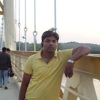 Durgesh Shrivastava