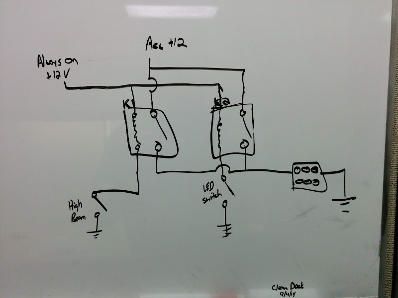 Tarp Rocker Switch Wiring Diagram Electronic Schematics collections