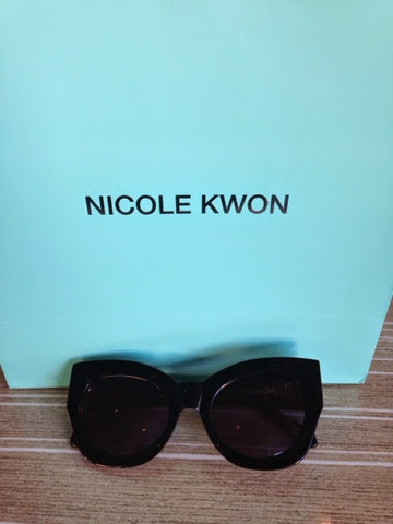 Karen Walker Eyewear Sunglasses Nicole Kwon Concept Boutique