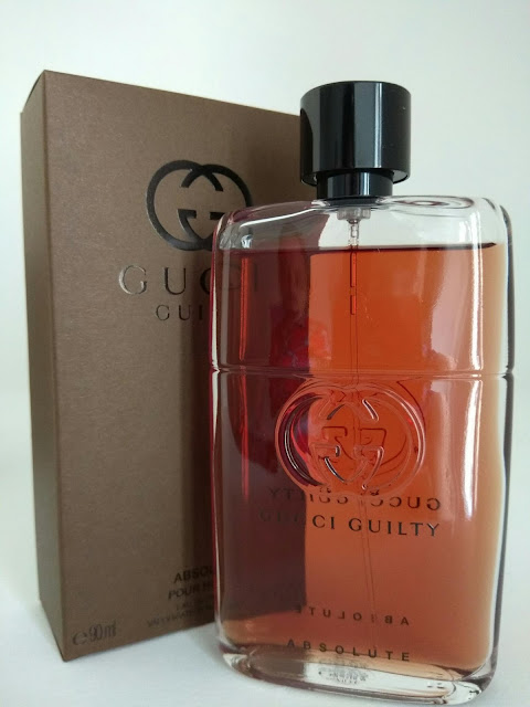 Gucci Guilty Absolute Gucci