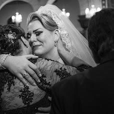 Wedding photographer Wagner Maia (WagnerMaia). Photo of 30.08.2016