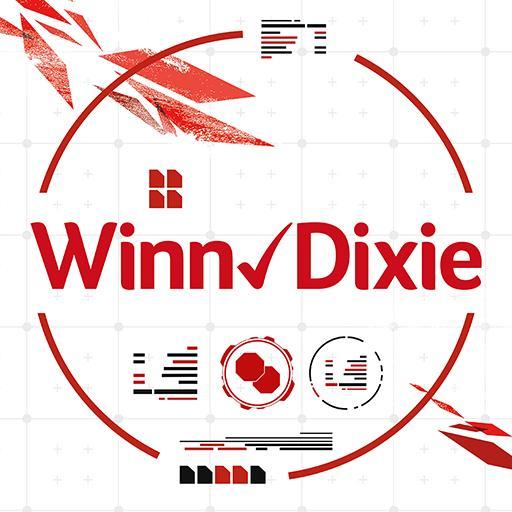 VR Goggles WINN-DIXIE
