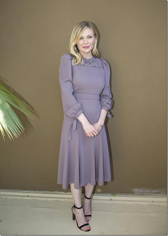 Kirsten Dunst American Actress