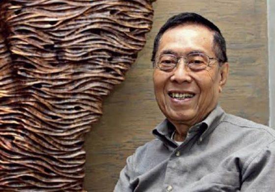 Sastrawan dan Guru Besar Budi Darma Meninggal saat Unesa Gelar Wisuda