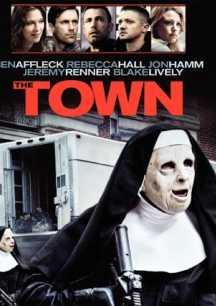 The Town - Luật Ngầm Ở Boston (16+)