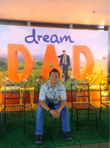 DREAM DAD, Kapamilya's Newest Series on Primetime Bida - Kwento Ni Toto