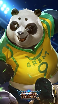 Mobile-Legends-Akai-Soccer-Titan