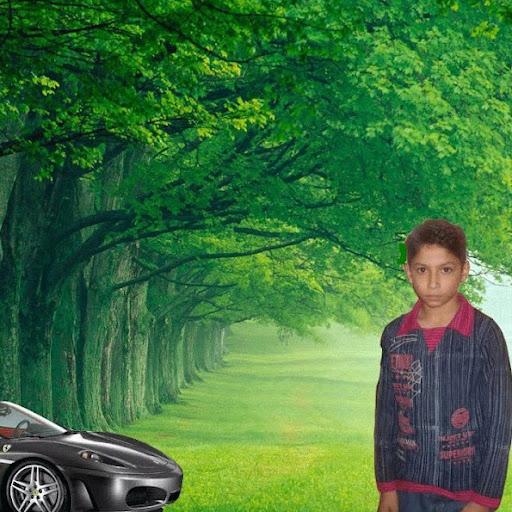 Ahsan Mushtaq