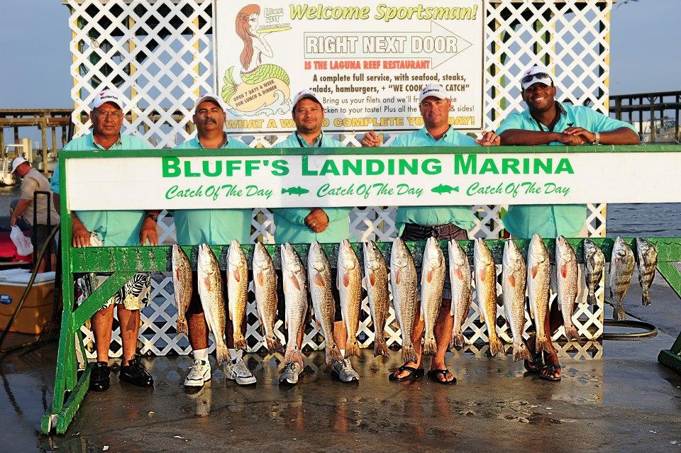 Marina Corpus Christi TX   Bluff's Landing Marina and Lodge at 4242 Laguna Shores Rd, Corpus Christi, TX