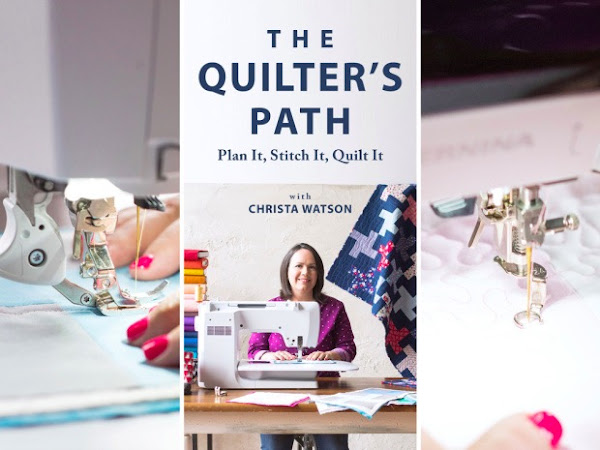 The Quilters Path