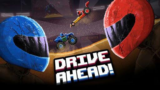 Drive Ahead! IPA