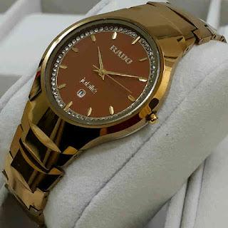 jam tangan unik merk Rado tungsten,Harga Jam Tangan Rado tungsten,
