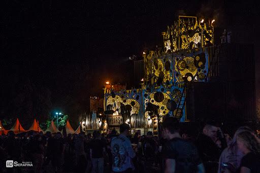 Hellfest 2015 - Ambiance