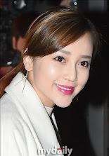 Xu Xiao Lin Korea Actor