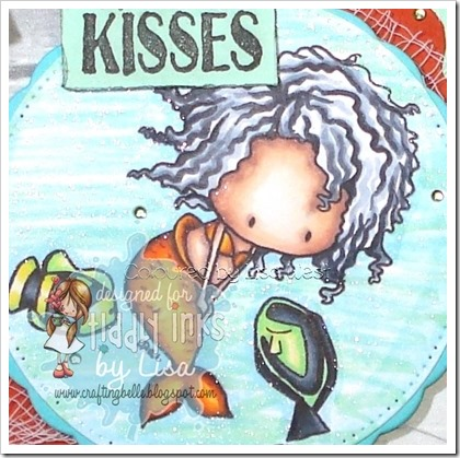 Mermaid Kisses (2)