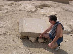 Кто и зачем строил пирамиды