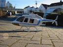 Bell 206 Jetranger 1