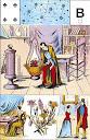 Астро-мифологическая колода Ленорман. 7aa21dc61117