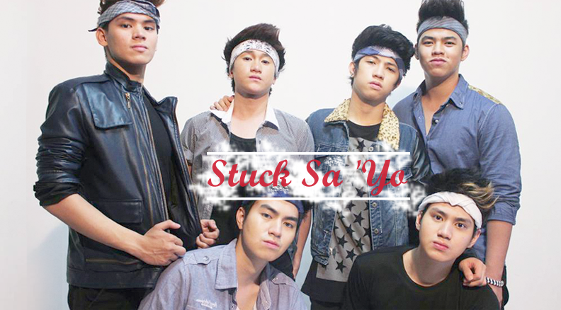 Chicser Stuck Sa Yo