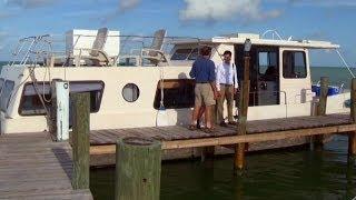 Island in the Florida Keys