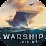 Warship Legend: Idle RPG