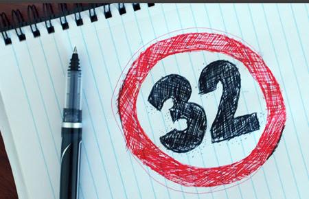 32 Amalan Kebaikan Berpahala Sangat Besar