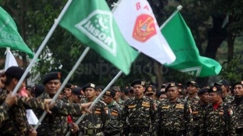 GP Ansor Minta Kasus Wajib Jilbab di SMKN 2 Kota Padang Tak Terulang