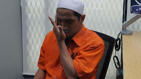 Polri: Ustadz Maaher Meninggal Dunia karena Sakit