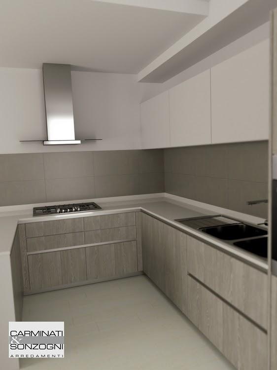 cucina mesons progetto per cliente di Bergamo vista 2.jpg