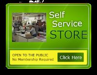 Self Service Store