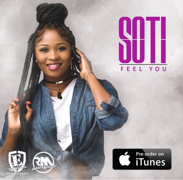 "EFFYZZIE MUSIC UNVEILS YEMI ALADE SCOUTED FEMALE ACT - ""SOTI"""