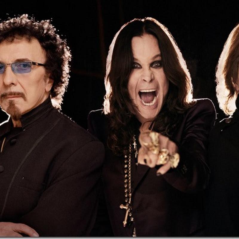 Black Sabbath 16 de Noviembre 2016