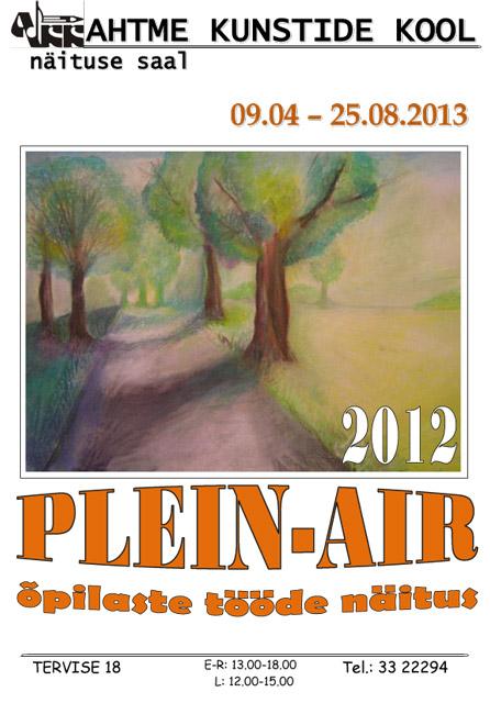 Näitus Plein-Air 2012 - plein_air2012.jpg