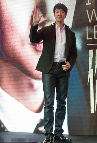 Leehom Wang United States Actor