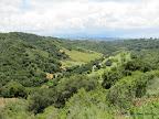 Views of Anthony Chabot Preserve