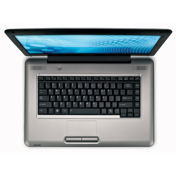 SPECIFICATIONS | Toshiba Satellite L455D-S5976