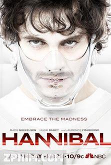 Sát Nhân Máu Lạnh 2 - Hannibal Season 2 (2014) Poster