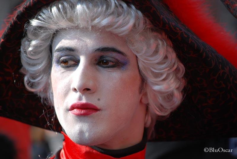 Carnevale di Venezia 17 02 2010 N43