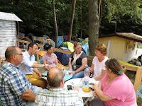 Egyeztetnek a Nográd, Heves és BAZ megyei CIC vezetők és a SZAKC munkatársai.JPG
