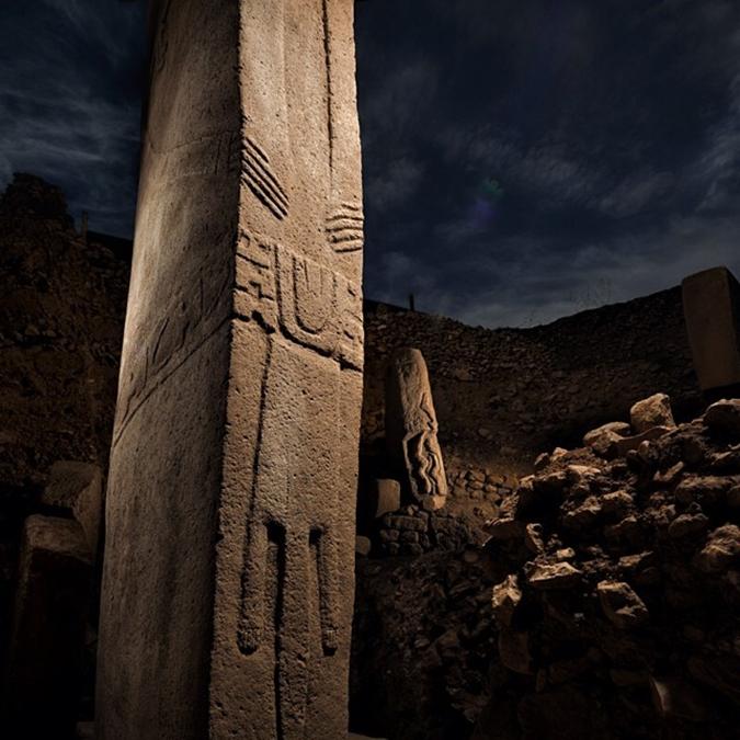 O poder fascinante dos dolmens, obeliscos e menires antigos espalhados por todo o planeta 02