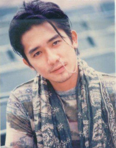 Liang Chao Wei  China Actor