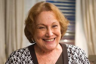 Morre aos 87 anos de covid-19 a atriz Nicette Bruno