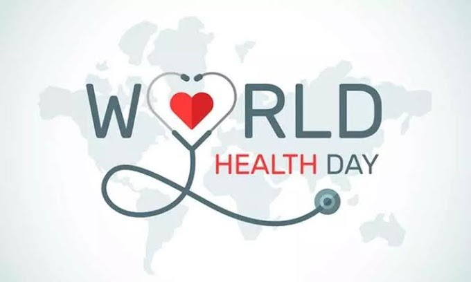 Important Health related Days